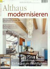 Althaus modernisieren Abo