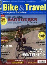 Bike & Travel Abo