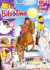 Bibi und Tina Abo