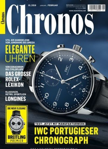 Chronos Abo