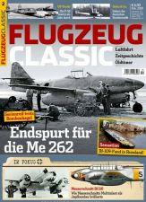 Flugzeug Classic Abo