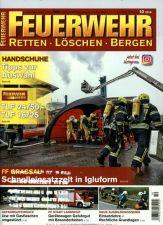 Feuerwehr  Abo