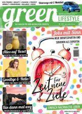 Green Lifestyle Abo