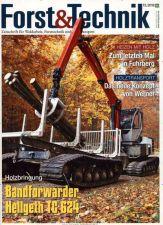 Forst & Technik Abo