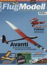 FlugModell mit DVD Abo