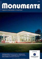 Monumente Magazin Abo