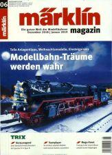 Märklin Magazin Abo