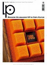 LP Magazin Abo