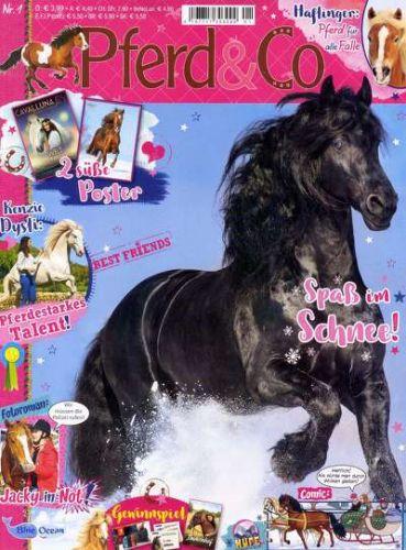Pferd und Co Abo