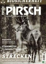 Pirsch Abo