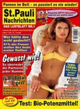 St. Pauli Nachrichten Abo