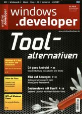 Windows Developer Abo