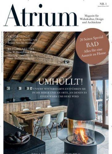 Atrium Abo