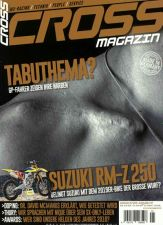Cross Magazin Abo