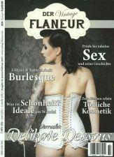 Der Vintage Flaneur Abo
