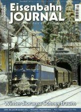 Eisenbahn Journal Abo