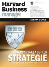 Harvard Business Manager Edition Abo