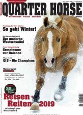 Quarter Horse Journal Abo