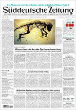 Süddeutsche Zeitung Bayern Abo