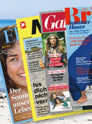DPV Sommmerkampagne mit Gutscheinprämie bis 145,00 €