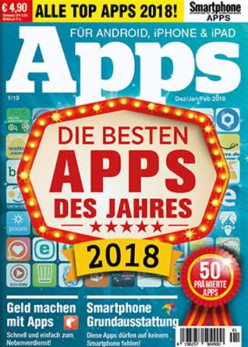 Apps Magazin