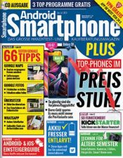 Android Magazin Abo