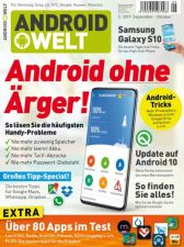 Android Welt Abo