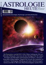 Astrologie Heute Abo