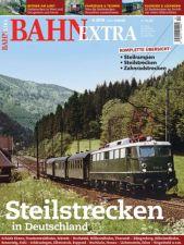 Bahn Extra Abo