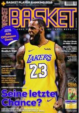 Basket Abo