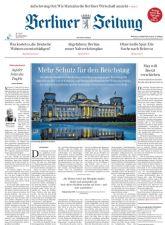 Berliner Zeitung Abo