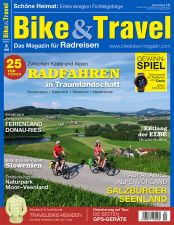 Bike & Travel Abo