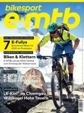 Bikesport e-mtb Abo