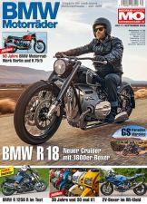 BMW Motorräder Abo