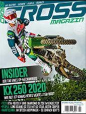Cross Magazin Abo