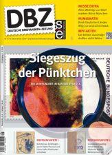 DBZ Deutsche Briefmarken-Zeitung Abo