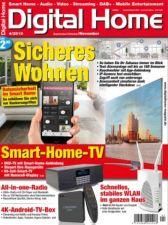 Digital Home Abo
