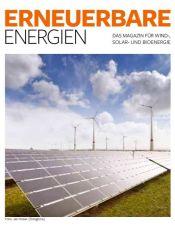 Erneuerbare Energien Abo