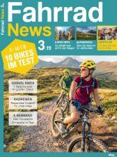 Fahrrad News Abo