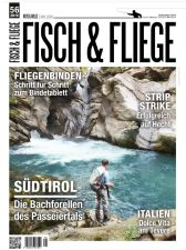 Fisch & Fliege Abo