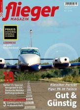 Flieger Magazin Abo