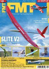 FMT Flugmodell und Technik Abo