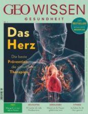 GEO Wissen Gesundheit Abo