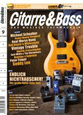 Gitarre & Bass Abo