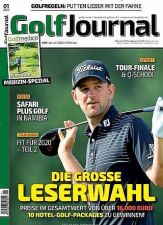Golf Journal Abo