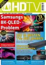 HDTV Magazin Abo