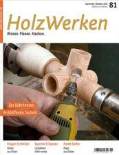 HolzWerken Abo