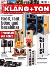 Klang + Ton Abo