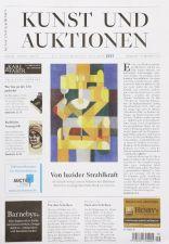 Kunst und Auktionen Abo