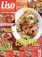 Lisa Kochen & Backen Abo